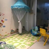 Zdjęcia hotelu: Romantic Warm Two Rooms Apartment, Shenzhen