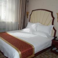 Photos de l'hôtel: Super 8 Taiyuan Chaoyang Street Clothing City, Taiyuan