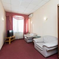Hotelfoto's: Gostiny Dom Vizit, Tsjeljabinsk