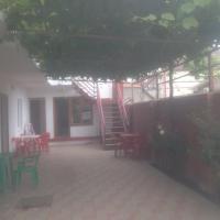 гостевой дом Антей