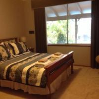 Fotografie hotelů: Riverfront71 B&B, Perth