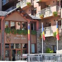 Фотографии отеля: Marco Polo, Ла Массана