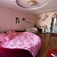 Hotellbilder: Milaidao Serviced Apartment Dalian North Railway Station, Dalian