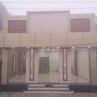 Fotografie hotelů: RS Chitkara house, Amritsar