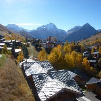 Foto Hotel: Résidence Galibier 3, Les Deux Alpes