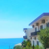 Hotelbilleder: Hotel Summer Dream, Dhërmi