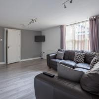 Holmes & Hunters - Bentinck Road Apartments