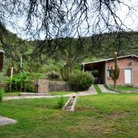 Hotellbilder: Emaús - Cabañas de Campo, Usno