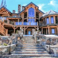 Hotel Pictures: Quiet Bay Landing, Big Bear Lake