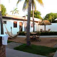 Hotel Pictures: Cruviana Backpackers Hostel, Boa Vista