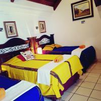 Zdjęcia hotelu: Hostal Casa del Artista & Galeria, Antigua Guatemala