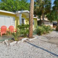 Fotos do Hotel: 724 Gulf Blvd Cottage #55457 Cottage, Clearwater Beach