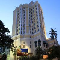 Fotografie hotelů: The Residency Towers, Chennai