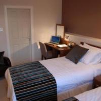 Hotel Pictures: Kirklands Hotel, Kinross