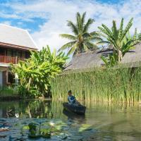 Hotel Pictures: Maison Dalabua, Luang Prabang
