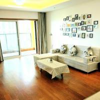 Hotel Pictures: Qingdao Yixiang · Gold Beach, Huangdao