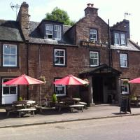 Hotel Pictures: Bankfoot Inn, Bankfoot