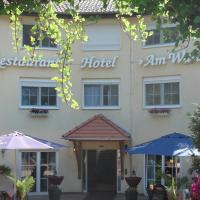 Hotelbilleder: Hotel Am Wald, Michendorf