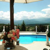 Hotelbilleder: Villa Toneli, Skopje