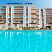 Hotellikuvia: Apartaments Els Llorers, Lloret de Mar