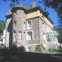 Hotel Pictures: Chateau de la Fromental, Salers