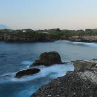 Zdjęcia hotelu: Dodol Lembongan Cliff Sunset Homestay, Nusa Lembongan