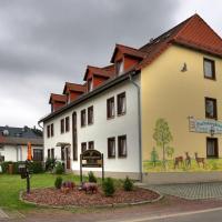 Hotel Pictures: Gasthof Fuchsbergklause, Dresden