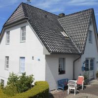 Hotelbilleder: Ferienwohnung-Moltrecht-2, Laboe