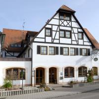 Hotelbilleder: Hotel Restaurant Jägerhof, Roth