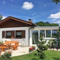 Hotelbilleder: Summer Haus, Walpertskirchen