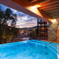 Photos de l'hôtel: Casa del Rector Hotel Boutique y Arte, Guanajuato