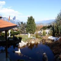 Hotel Pictures: Haus Huber, Sellrain
