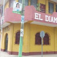 Φωτογραφίες: Hotel y Restaurante El Diamante, Champerico