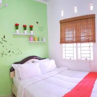 Zdjęcia hotelu: Yuta the Cozy House, Tanjungpandan