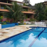 酒店图片: Pousada Coqueiros da Prainha, 阿奎拉兹