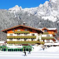 Foto Hotel: Hotel Jagdhof, Ramsau am Dachstein