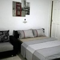 Hotel Pictures: 7eme Tranche Studio Chic et Moderne, Abidjan