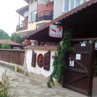 Fotos de l'hotel: Hanche Kati, Popovo