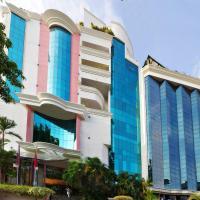 Hotellikuvia: Residency Tower, Trivandrum