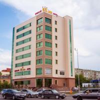 Hotellbilder: KEL Inn Hotel, Astana