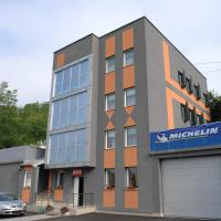 Hotel Pictures: TSC Pansion, Sarajevo