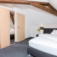 Hotelbilleder: Hotel Krone, Monheim