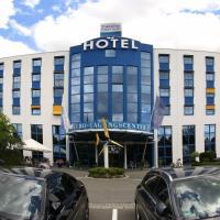 Hotelbilleder: Transmar Travel Hotel, Bindlach