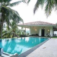 Foto Hotel: Thompson Manor (A Luxury Villa in Galle), Galle