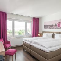 Hotelbilleder: Leinotel, Leinefelde