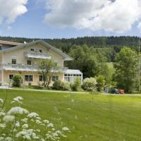 Hotelbilleder: Landgasthof Hotel Zum Hirschenstein, Sankt Englmar