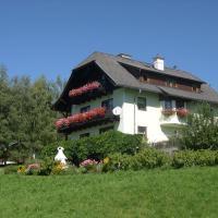 Hotel Pictures: Apartments Bogensperger, Mariapfarr