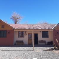 Hotel Pictures: Hospedaje Atitur, San Pedro de Atacama