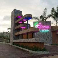 Hotelfoto's: Flamingo Love Hotel De Paso - Adults Only, San Antonio
