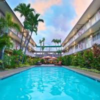 Zdjęcia hotelu: Pacific Marina Inn, Honolulu